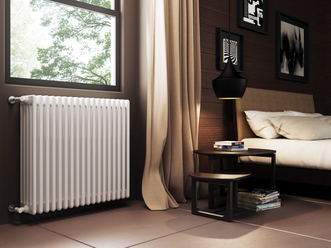 Батареи отопления: какие лучше для квартиры, цены, виды, как выбрать самые хорошие радиаторы с центральным обогревом, где ставить