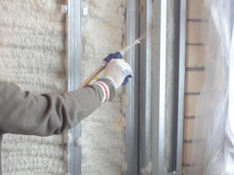 Утепляем балкон: избавляемся от конденсата и сохраняем тепло