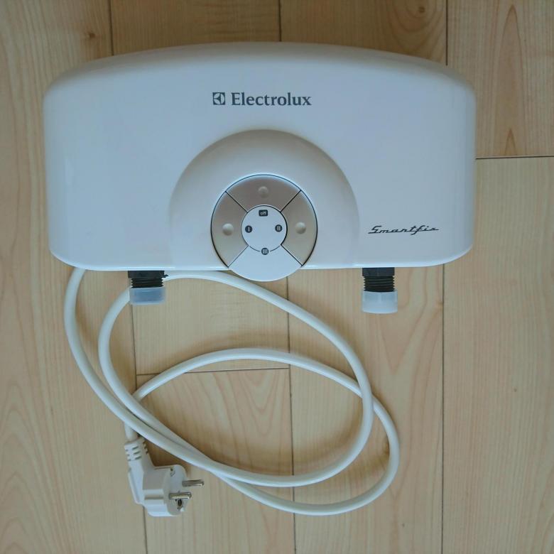 Электрические водонагреватели проточные atmor или electrolux - какие лучше выбрать, сравнение, цены 2020