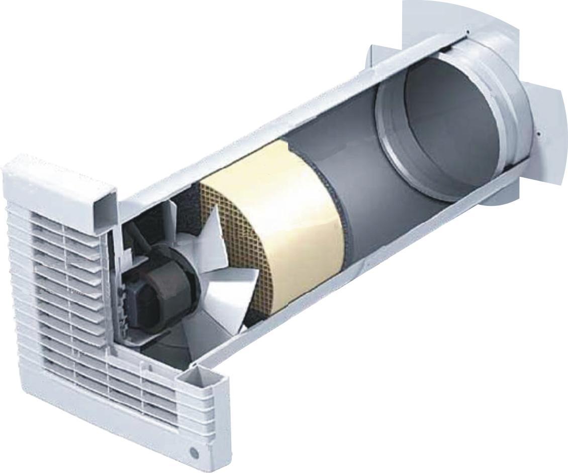 Рекуператор воздуха для дома своими руками: руководство по изготовлению