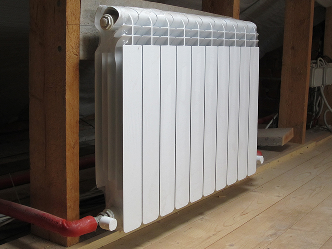 Что лучше биметаллические или стальные радиаторы? сравнение - плюсы и минусы какие радиаторы лучше биметаллические или стальные? сравнение и выбор — про радиаторы