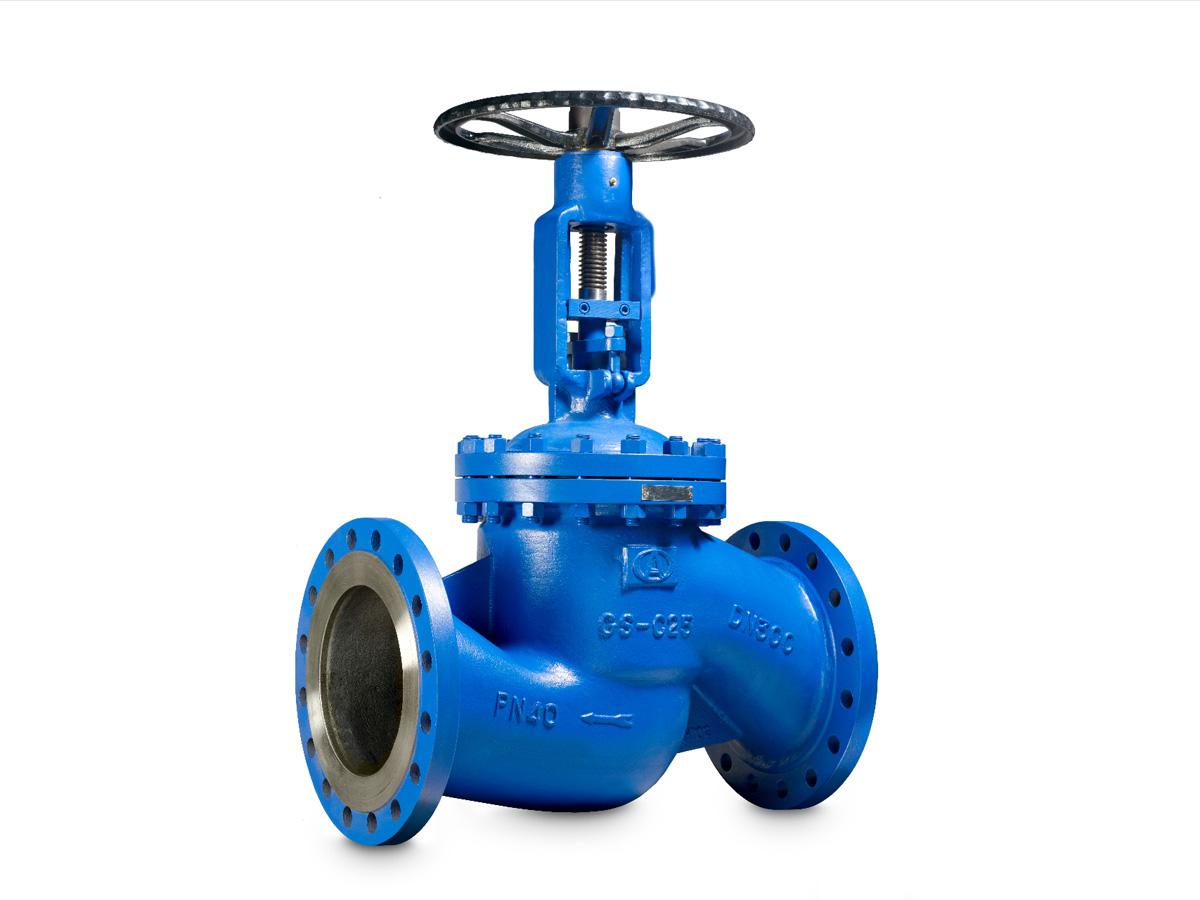 Запорная арматура для водопровода: вентили и клапаны для труб водоснабжения
