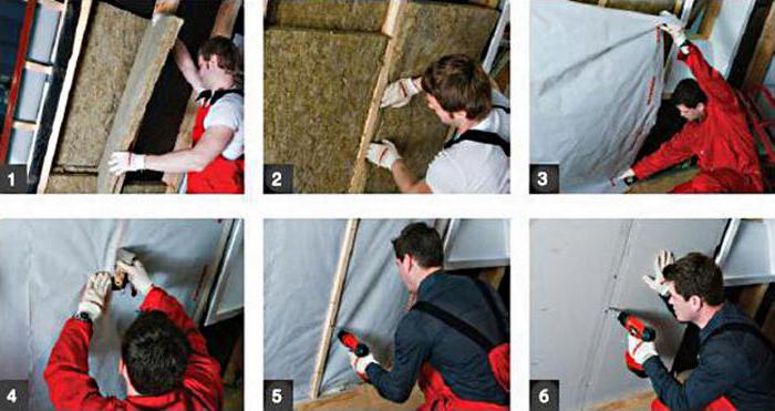 Утепление деревянного дома изнутри: как правильно и чем, можно ли пользоваться минватой