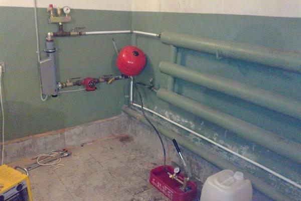 Самый экономичный способ отопления гаража: быстрый обогрев в зимнее время