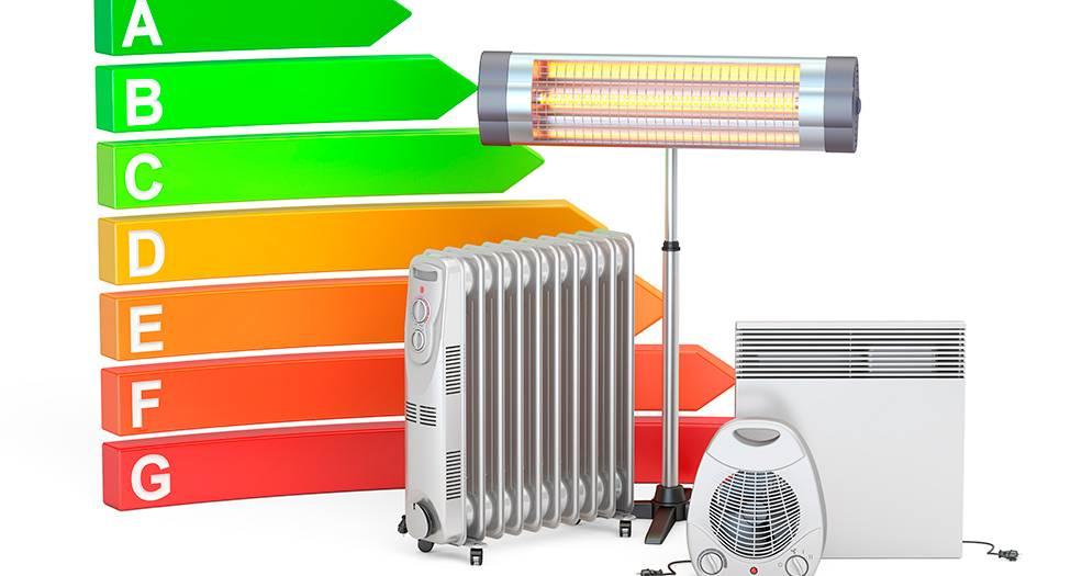 Как сделать правильный выбор инфракрасного электрообогревателя?