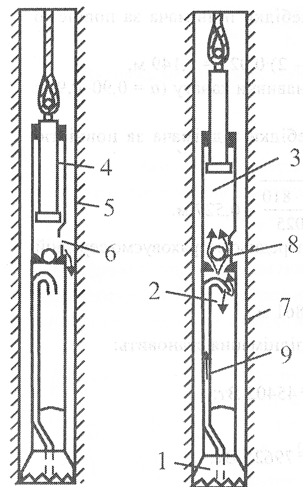Желонка для скважины своими руками: пример изготовления + как ей правильно работать