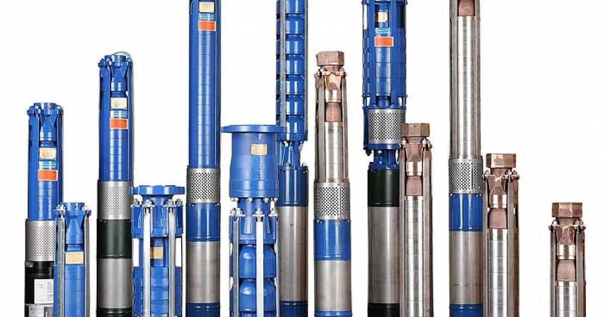 """Скважинный насос """"водолей"""": устройство, схема подключения и мелкий ремонт"""