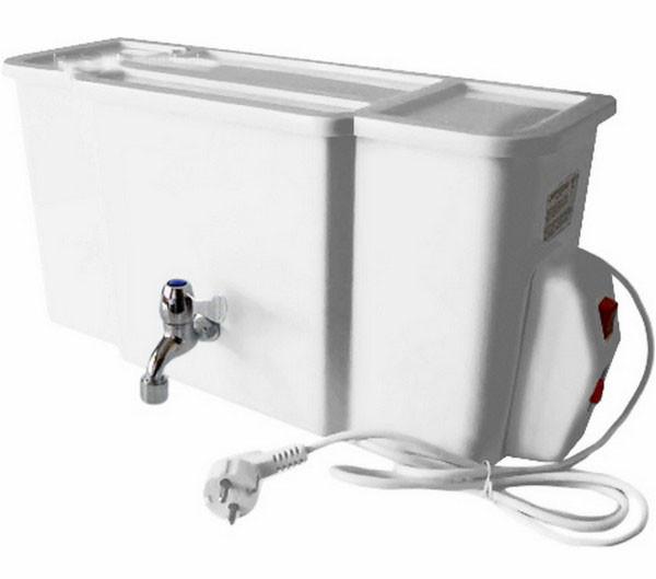 Водонагреватель для дачи: виды, модели, характеристики, особенности установки и использования (155 фото)