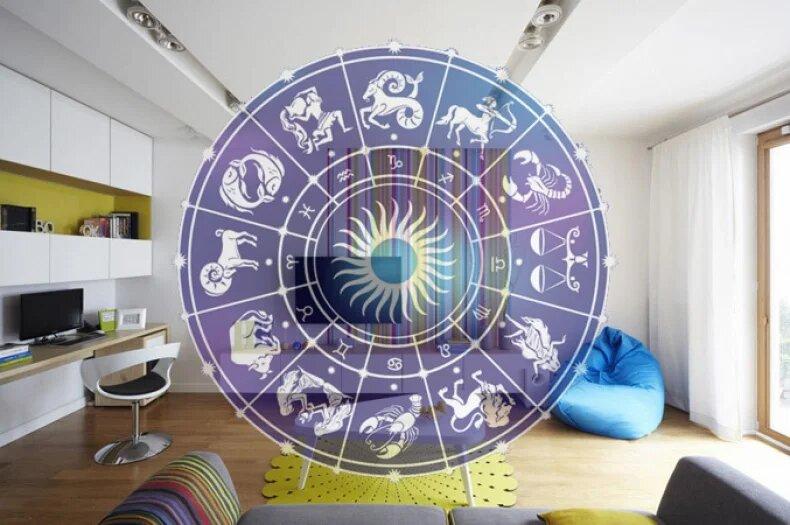 Стиль интерьера по знаку зодиака: астрологический дизайн - archidea.com.ua