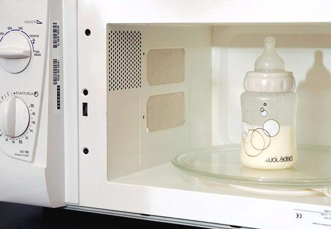 Можно ли греть молоко в кружке в микроволновке - west-stomatolog.ru