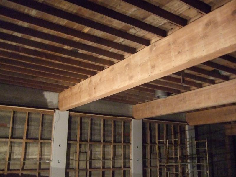 Устройство и теплоизоляция перекрытий по деревянным балкам - блог о строительстве