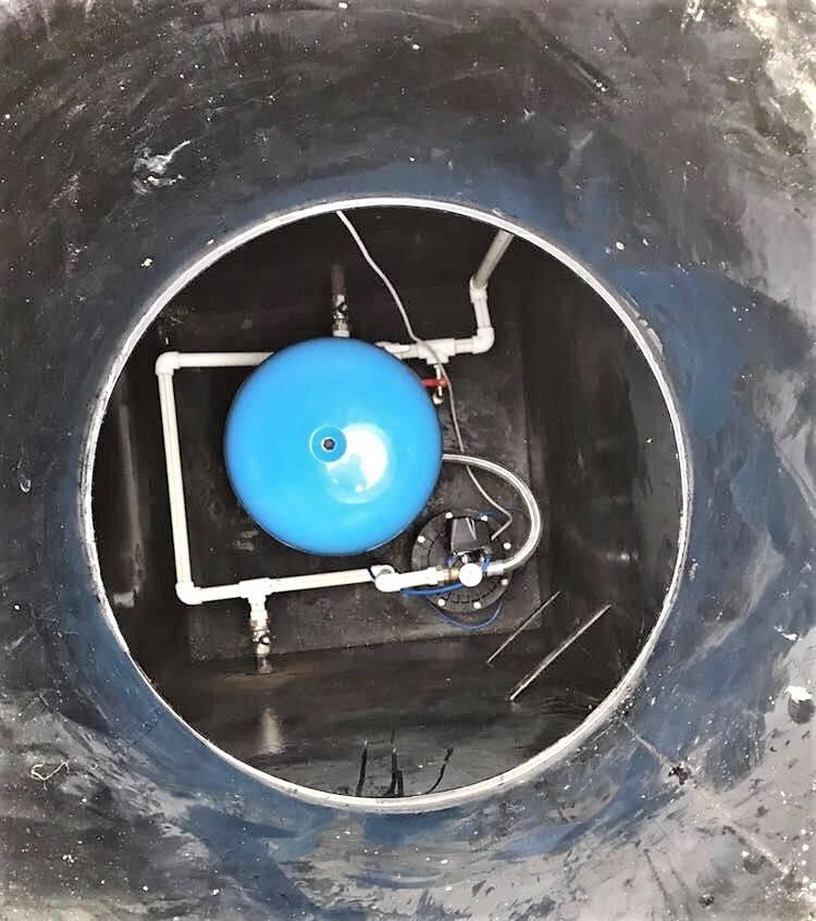 Абиссинская скважина своими руками - обустройство и ремонт, изготовление насоса, фильтра и кессона, как сделать без оборудования
