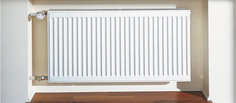 Kermi therm-x2® profil классический панельный радиатор с ярким запоминающимся обликом.