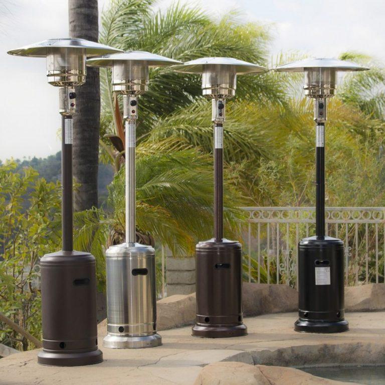 Как выбрать надежный уличный газовый обогреватель, выбор лучшей модели