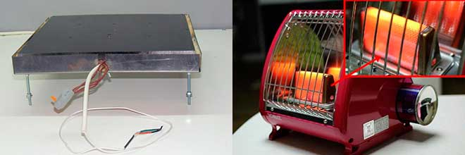 Как обогреть помещение без электричества: грелки из подручных материалов