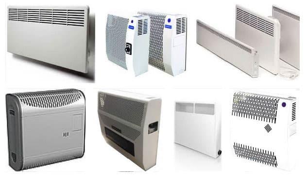 Электроконвекторы для отопления частного дома – цена вопроса