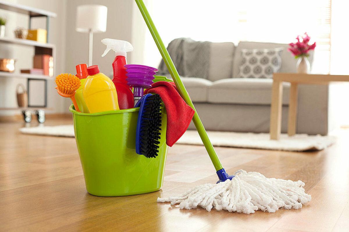 Самые распространенные ошибки при уборке квартиры - экспресс газета