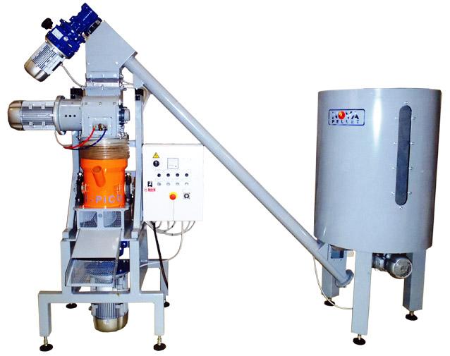 Оборудование для производства пеллет. технология производства топливных пеллетов из опилок своими руками и в заводских условиях