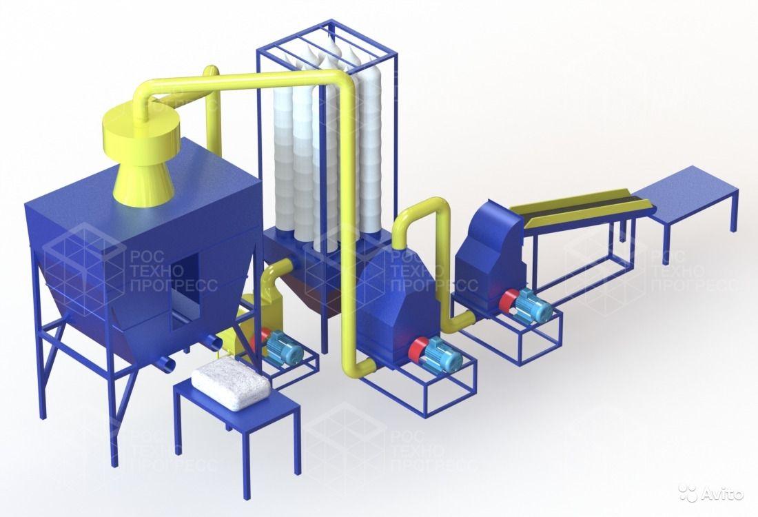 Производство эковаты: бизнес-план, технология изготовления, необходимое сырье и оборудование