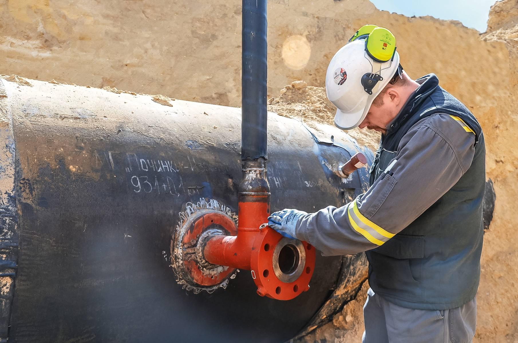 Основные этапы и правила врезки в трубу водопровода