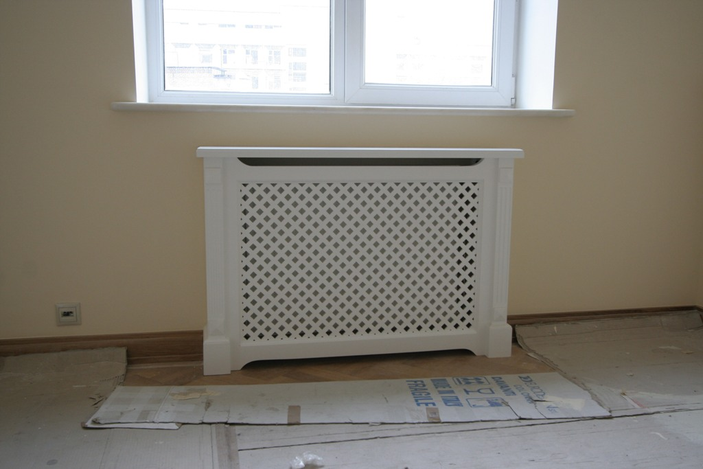 Тепловой экран, отражатель для батарей отопления для чего нужен