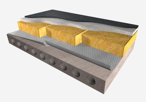 Утепление скатной и плоской крыши: выбор материалов и разные технологии монтажа утеплителя