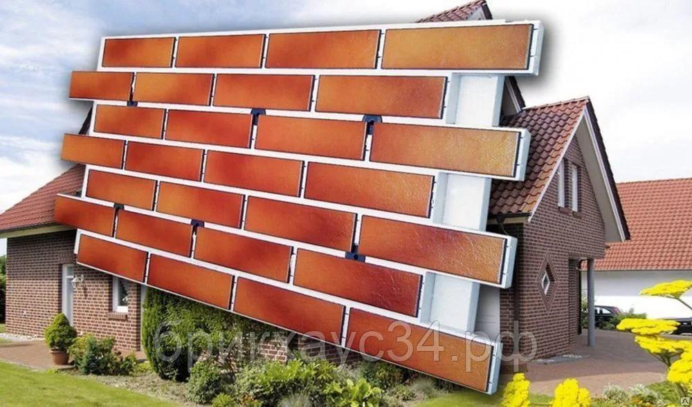 Отделка дома фасадными термопанелямиили термошуба — что лучше