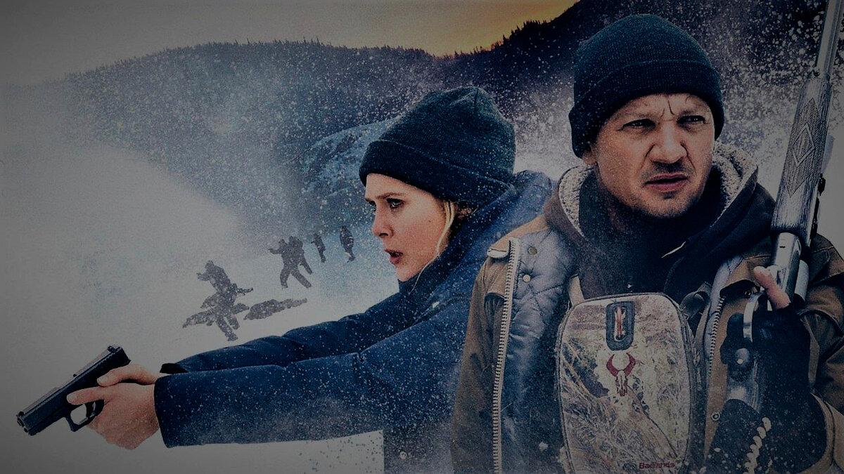 Лучшее время для киномарафона – 22 фильма с зимним настроением