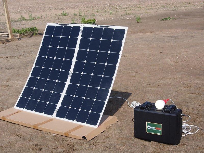 Солнечная энергия плюсы и минусы - лучшее отопление