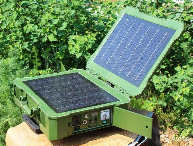 Плюсы и минусы солнечных электростанций - лучшее отопление