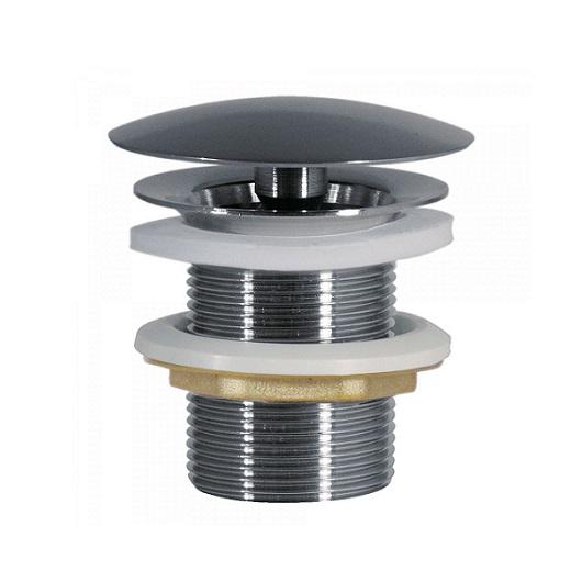 Для чего нужен донный клапан в смесителе?