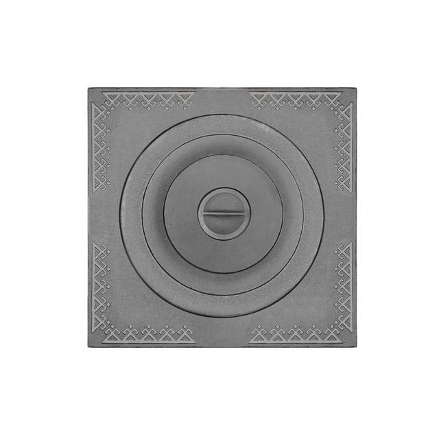 Чугунная варочная плита, основные преимущества, разновидности, производители, а так же — правила установки и использования