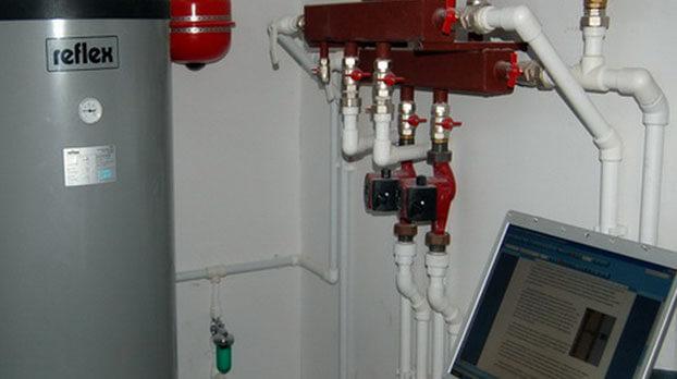 Отопление частного дома на сжиженном газе своими руками: расход газа и его калорийность