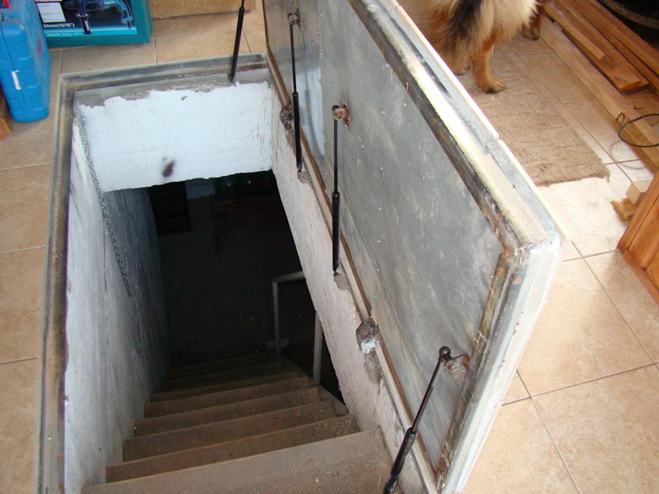 Как я занялся утеплением двери в погреб. как утеплить двери в погреб правильно — в гости к хоббитам