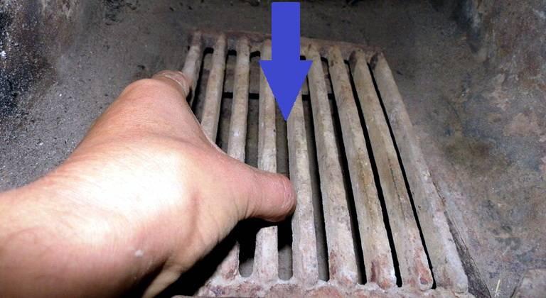 Колосник чугунный для печи: форма, размеры, вид конструкции, как выбрать подходящую решётку в печку