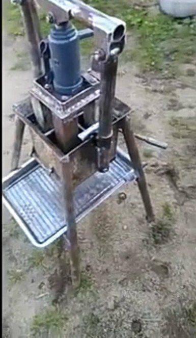 Оборудование для производства топливных брикетов, состав заводской линии