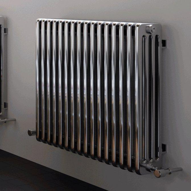 Вакуумные радиаторы отопления: разновидности и цены