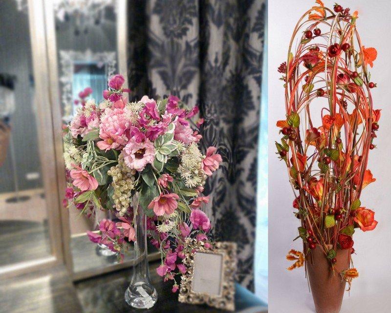 Флористика для начинающих - пошагово сборка букетов. основы и стили флористики для составления композиций