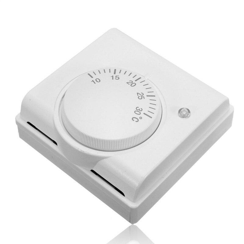 Терморегулятор для котла отопления — познавайте с нами