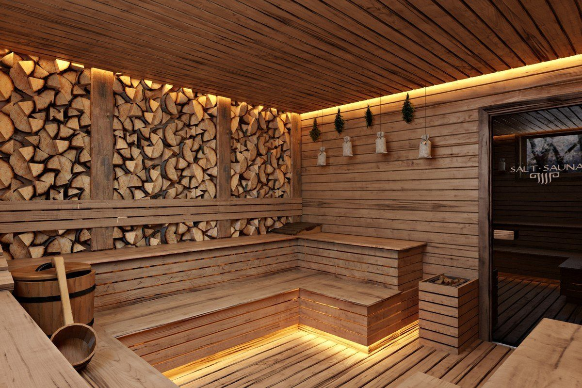 Самые красивые бани мира и их фото