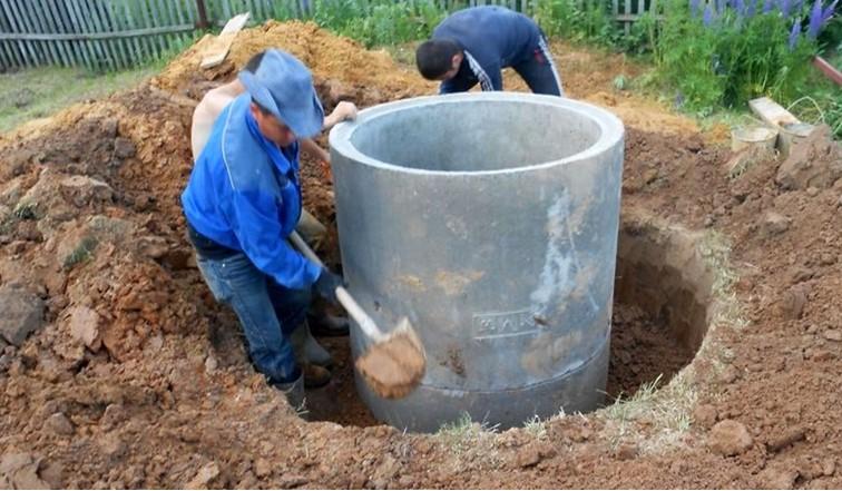 Как копать колодец своими руками — пошаговая инструкция