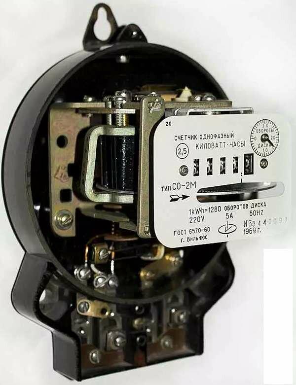 Отличительные особенности однофазных счетчиков электроэнергии - жми!