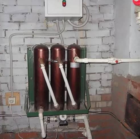 Индукционный котел отопления: своими руками, как лучше сделать самому, схема, плюсы обогрева частного дома плиткой на индукции