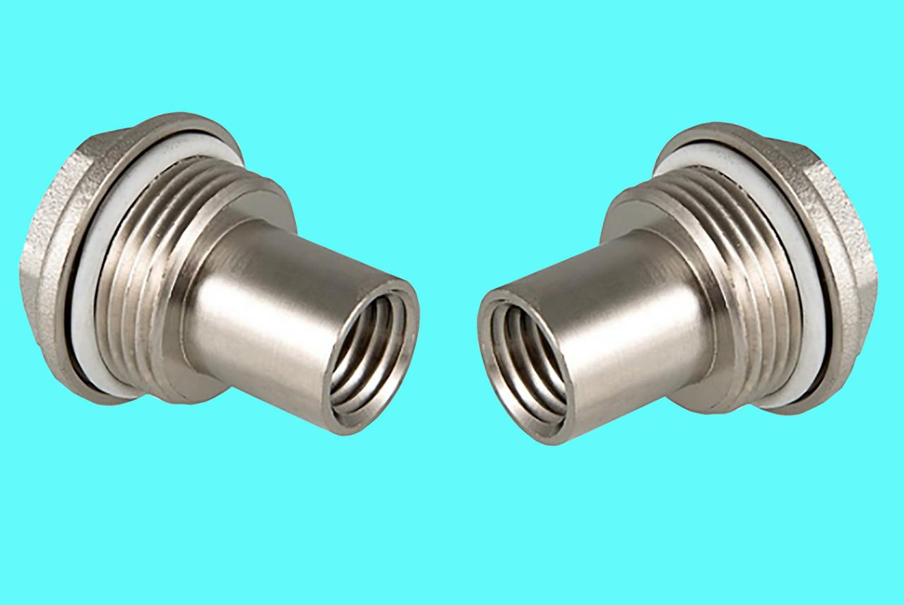 Удлинитель потока для радиатора: особенности применения, изготовление своими руками