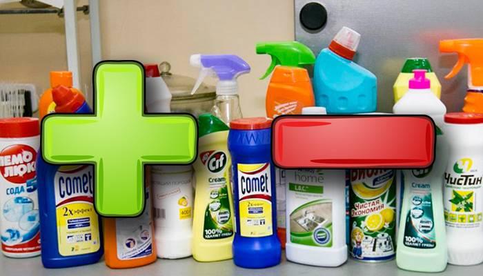 Чем можно мыть акриловую ванну в домашних условиях?