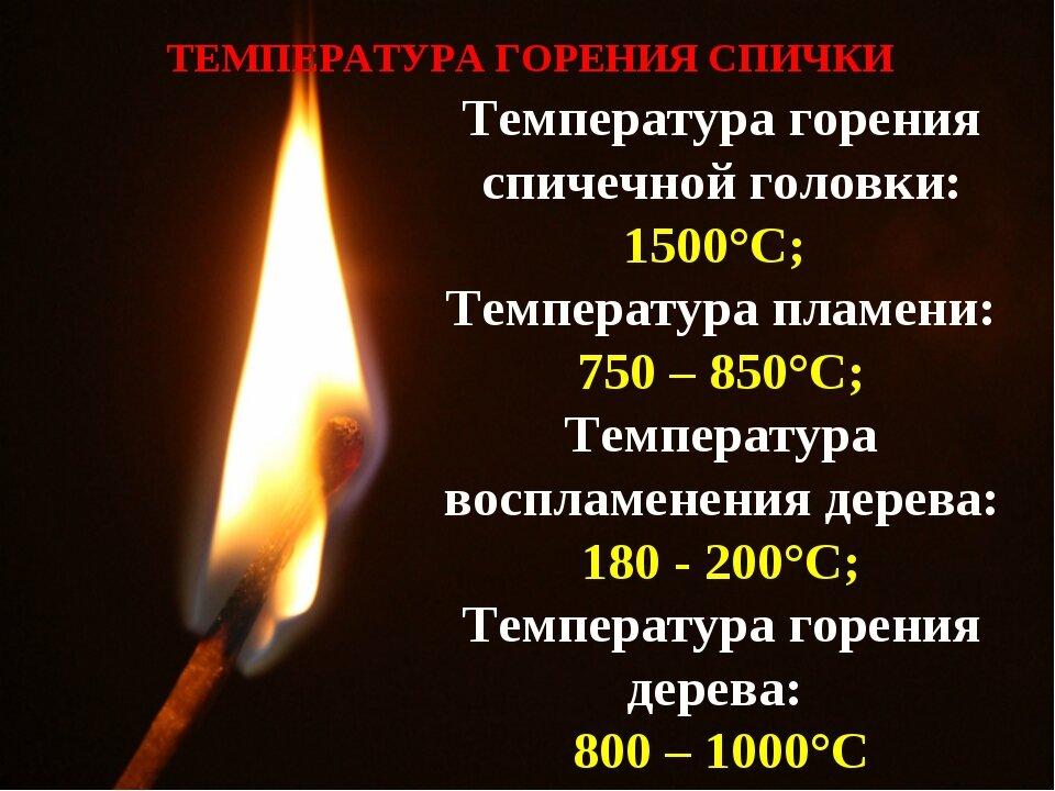 Теплота сгорания каменного и древесного угля