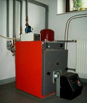 Жидкотопливные котлы отопления, что нужно знать перед покупкой | отопление дома и квартиры