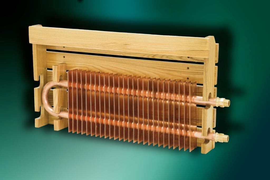 Рекомендации про выбор радиатора отопления   отопление дома и квартиры
