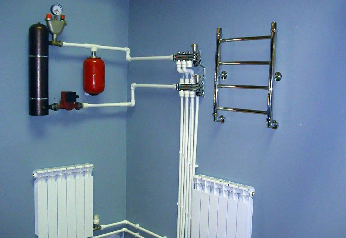 На что нужно обратить внимание при выборе электрического котла для частного дома?