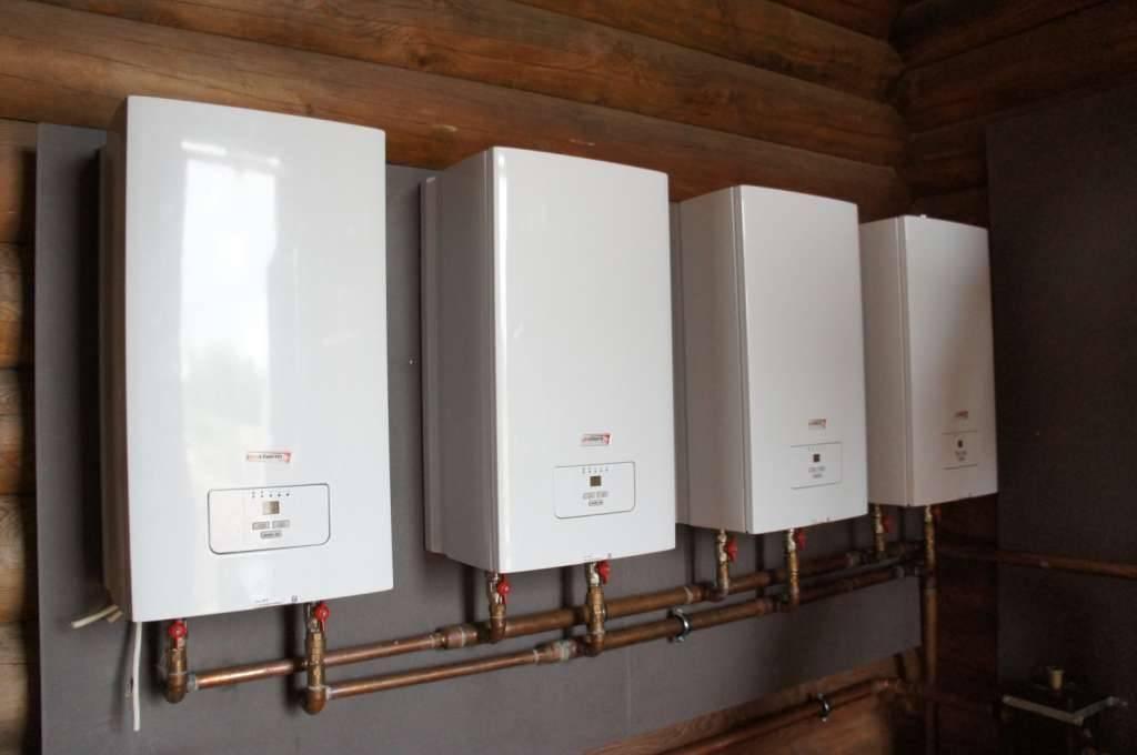 Рейтинг газовых котлов для отопления